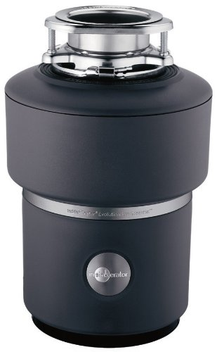 InSinkErator Evolution Pro Essential 3/4 HP Garbage Disposer