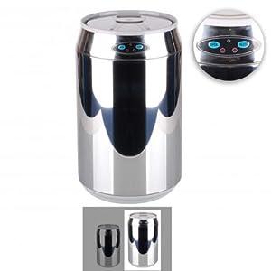 Casaprice poubelle canette 30 litres automatique for Poubelle de cuisine automatique 30 litres