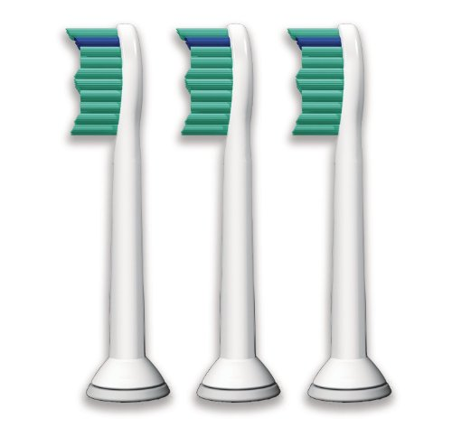 Philips Sonicare Pro Results Replacement Brush Heads Standard , (Generic) 3 Pack By Wyao(Tm)