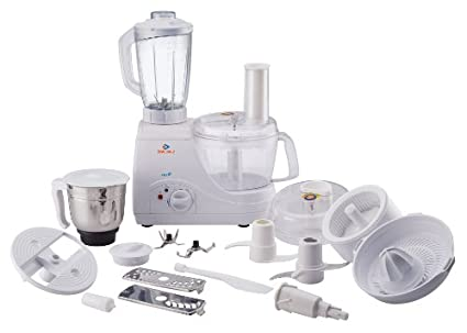 Bajaj-FX7-600-Watt-Food-Processor