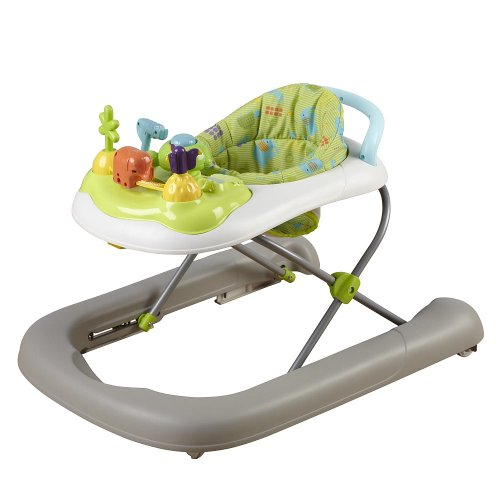 Babies R Us 2-in-1 Activity Walker