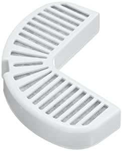 Smart Cat 3002 Pioneer Pet Filter 3 Pack Replacment