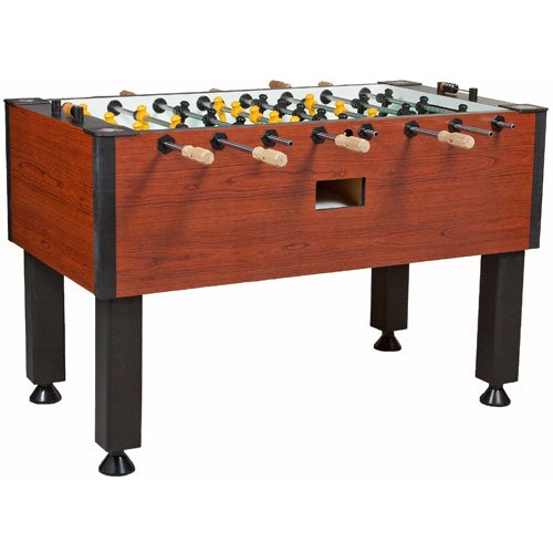 Tornado Elite Foosball Tables review