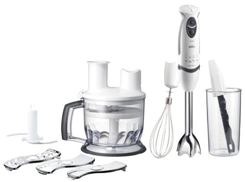 Hand Blender With Whisk front-28864