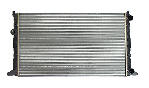 VW Radiator 1HM121253R Jetta/Golf/Cabrio with A/C 94-98 (Vw Golf Radiator compare prices)