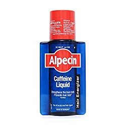 Alpecin Caffeine Liquid, Hair Energizer, For all Scalp and Hair Types