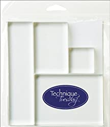Technique Tuesday Clear Block Variety Pack, 4-Pack