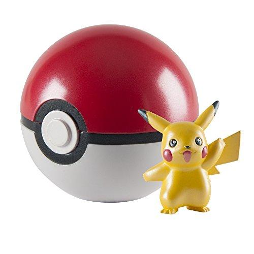 AZI Pokemon Go Plus Catch and Return Ball