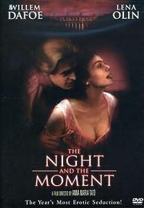Amazon.com: The Night and the Moment: Ivan Bacciocchi