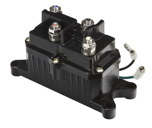 Find Bargain MotoAlliance ATV / UTV Replacement Contactor 2000lb-3000lb Winches