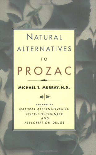 Natural Alternatives To Prozac