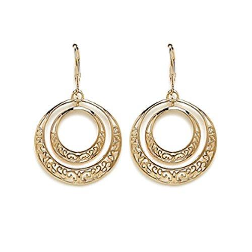 isady-rosalie-gold-donna-orecchini-18-karat-750-oro-giallo-pendenti