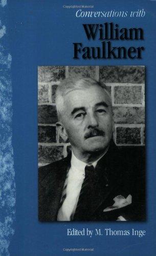 Conversations with William Faulkner (Literary Conversations)