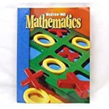 img - for McGraw Hill Mathematics: Grade 1 book / textbook / text book
