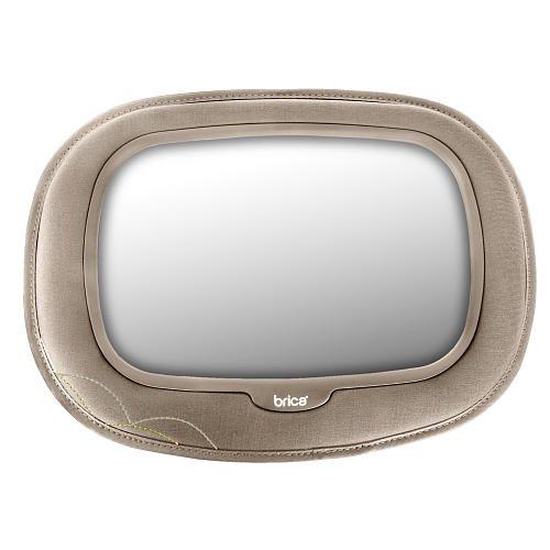 Brica Baby Insight Mega Mirror Tan