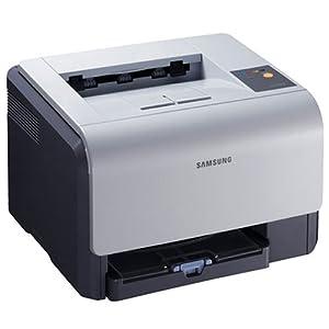 Samsung Clp-300n Driver
