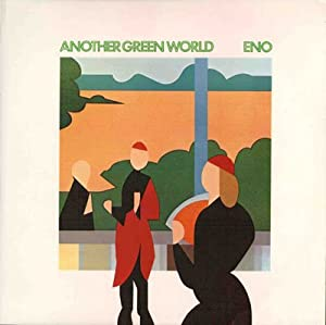 B Eno-Another Green World [Vinilo]