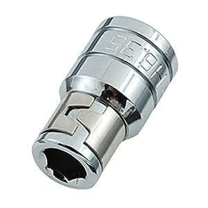 SK11 ビットアダプターソケット差込角 6.35mm(1/4インチ) SBA2