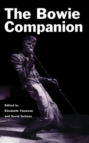 The Bowie Companion