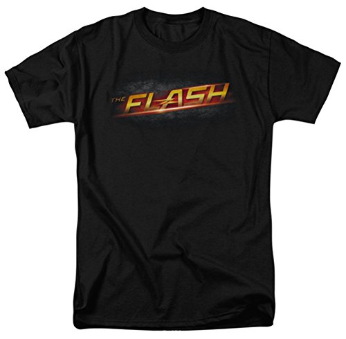 Logo The Flash T-Shirt