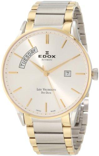 EDOX 83011 357J AID - Reloj para hombres