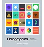 img - for Philographics: Big Ideas in Simple Shapes (Paperback) - Common book / textbook / text book