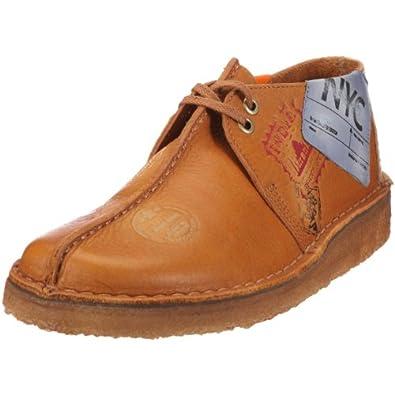 Wonderful Amazon.com Clarks Menu0026#39;s Bushacre 2 Desert Boots Shoes