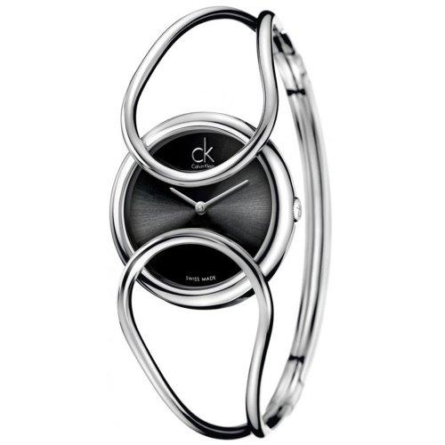 New Calvin Klein K4C2M111 Lady inclined Women's Watch