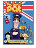 Postman Pat and the Incredible Inventions [DVD]