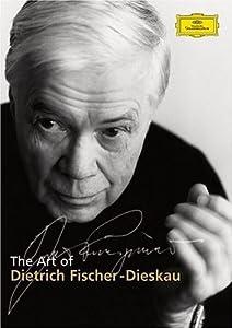 Dietrich Fischer-Dieskau - The Art of Dietrich Fischer-Dieskau [2 DVDs]