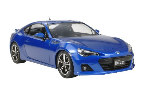 Tamiya 1/24 Subaru BRZ Model Car Kit