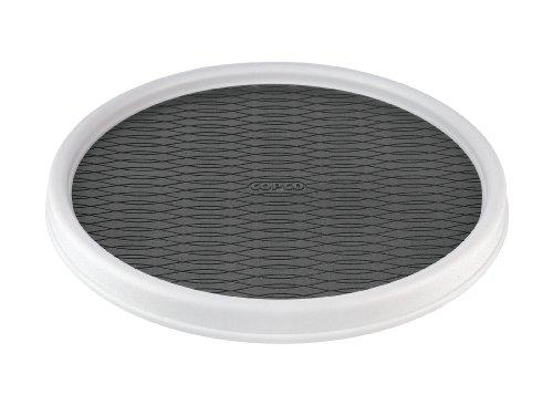 Copco 2555-0190 Non-Skid Cabinet Turntable, 12-Inch (Copco 12 Inch Turntable compare prices)