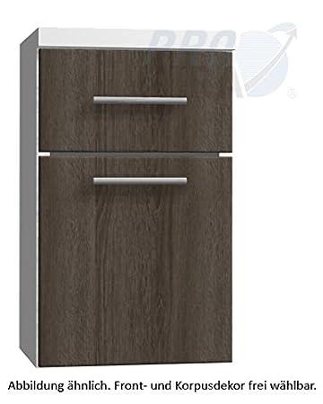Classic Line Puris (UNA343A7M Bathroom Cabinet 30 CM