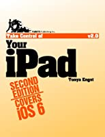 Take Control of Your iPad, 2nd Edition Front Cover