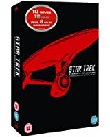 Star Trek I [Import anglais]