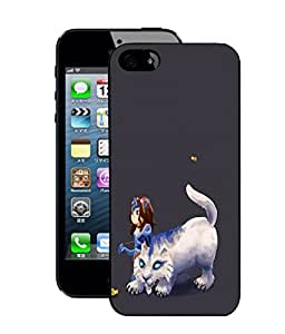 APPLE I PHONE 5C COVER CASE BY instyler