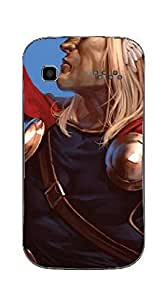 UPPER CASE™ Fashion Mobile Skin Vinyl Decal For Micromax Bolt A35 [Electronics]