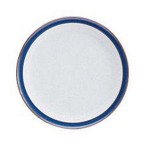 Denby Imperial Blue Dinner Plate 26.5 cm