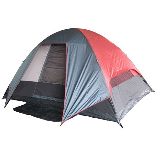 Red RED PILLAR Tent Aranya 6