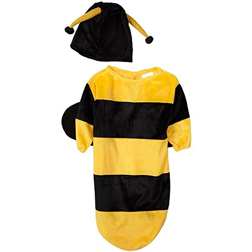 Bumble Bee Baby Costume - Newborn