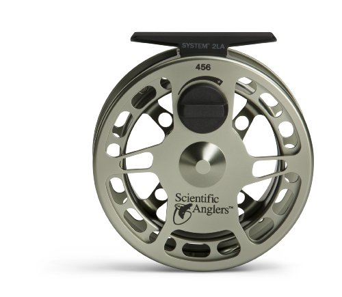 Scientific Anglers System 1 Fly Reel 456