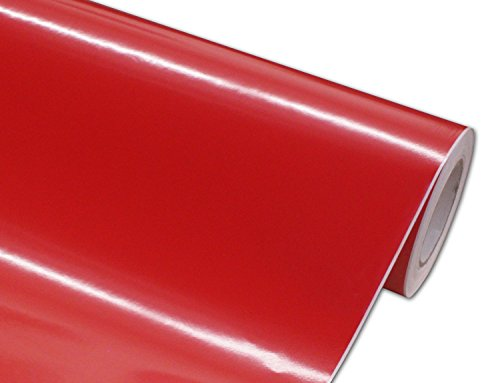 hachi-auto-gloss-red-vinyl-car-wrap-12-by-60-inch