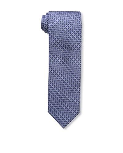 Massimo Bizzocchi Men's Printed Tie