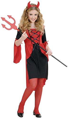 Costume da Diavolessa 'Devil Girl'