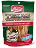 MERRICK PET TREATS - TEXAS TOOTHPICKS 5.5OZ REPLACES MP29124