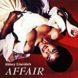 echange, troc Abbey Lincoln, Benny Carter - Affair