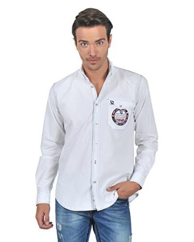 Giorgio Di Mare Camisa Hombre 9630 Blanco