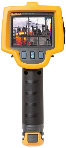 Fluke TIR32-60HZ Building Diagnostics Thermal Imager