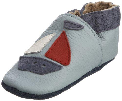 Shoo Shoos Kids Sail Boat Baby Shoe