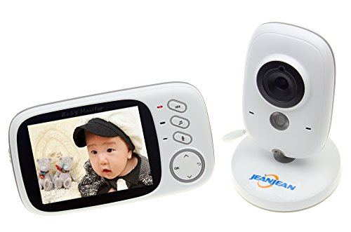 jeanjean-vb603-digital-video-baby-monitor-24gh-lcd-with-night-vision-temperature-monitor-and-two-way